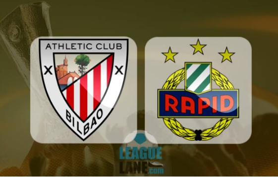 Athletic Bilbao vs Rapid Wien: Preview