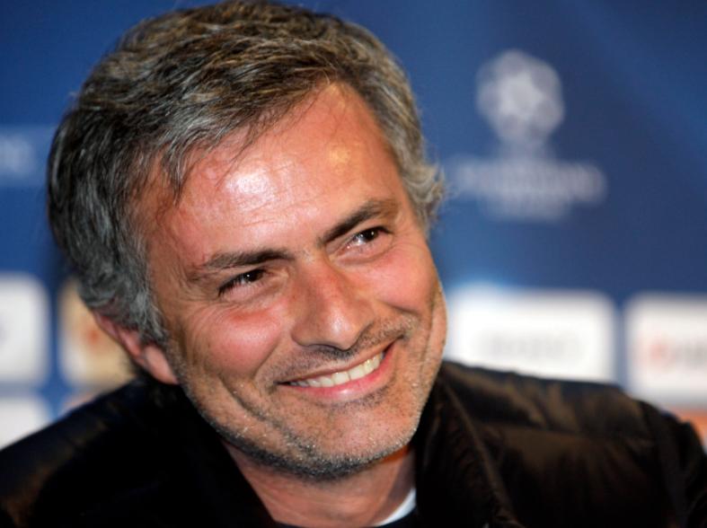 Mourinho ready for Fener test
