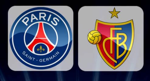 PSG vs Basel: Preview and Prediction