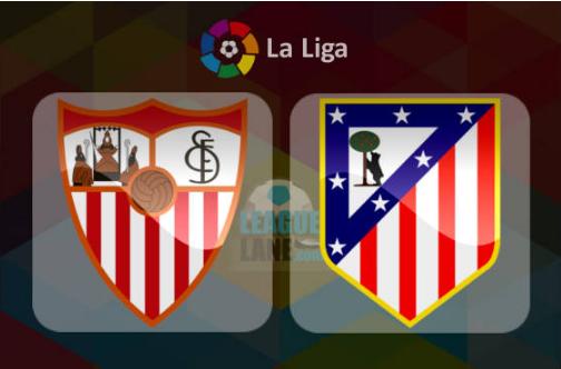 Sevilla vs Atletico Madrid: Preview and Prediction