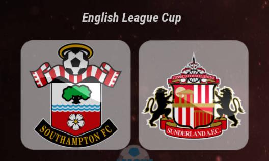 Southampton vs Sunderland