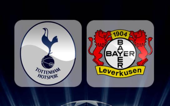 Tottenham vs Bayer Leverkusen