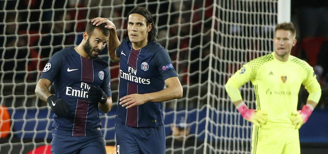 PSG vs Toulouse: Tough test for PSG