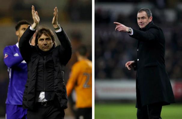 Premier League: Chelsea welcomes Swansea City