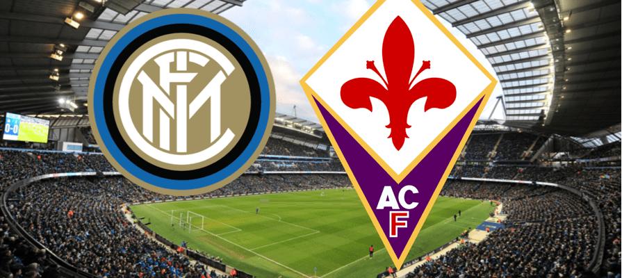 Inter Milan - Fiorentina