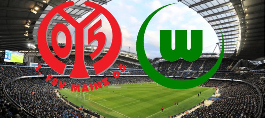 Mainz 05 - Wolfsburg