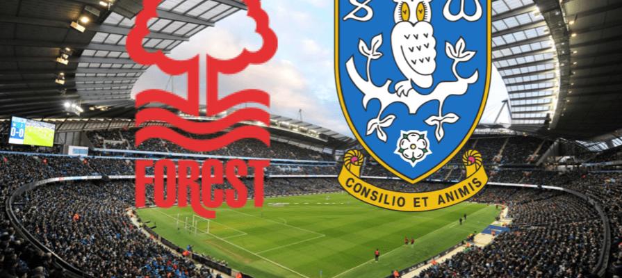 Nottingham Forest - Sheffield Wednesday