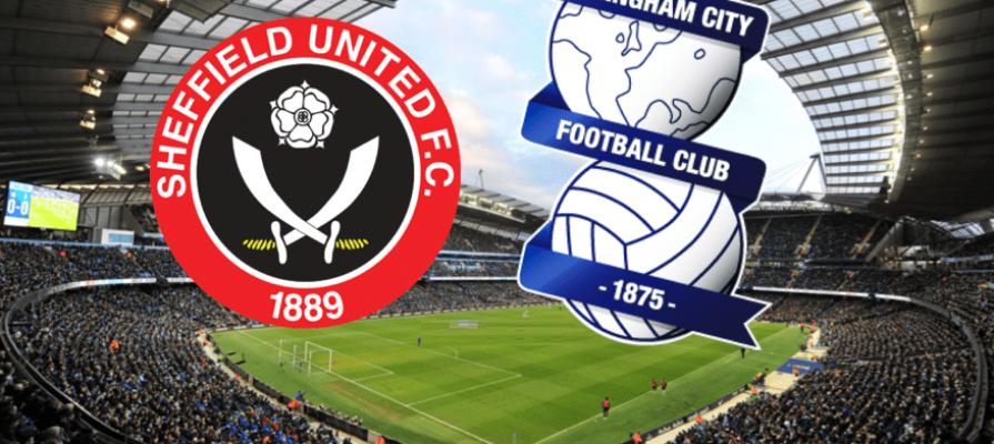 Sheffield United - Birmingham