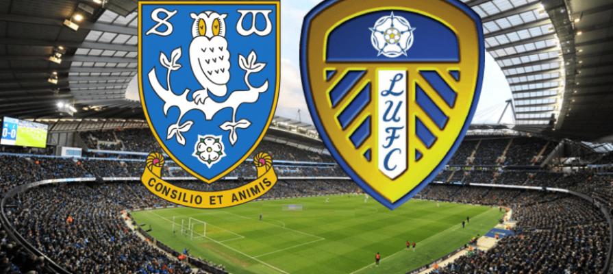 Sheffield Wednesday - Leeds United