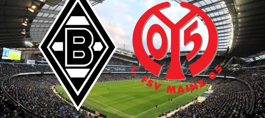 Borussia Monchengladbach - Mainz