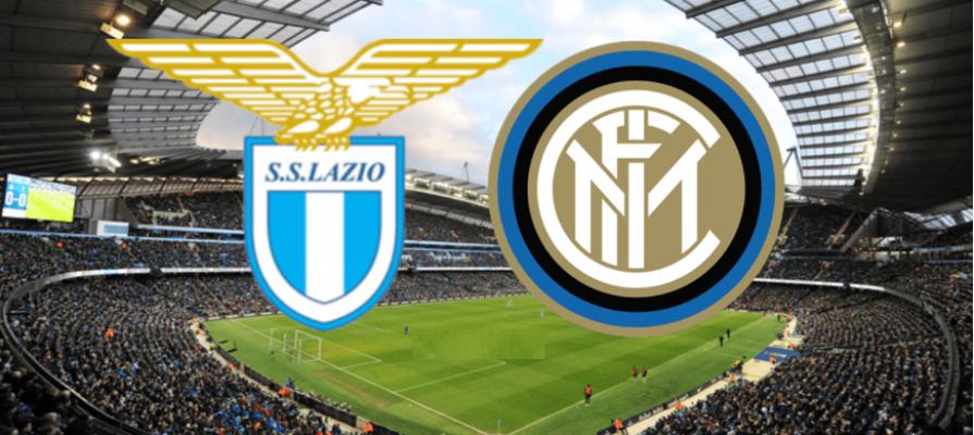 Lazio - Inter Milan