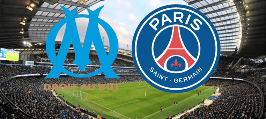 Marseille - PSG