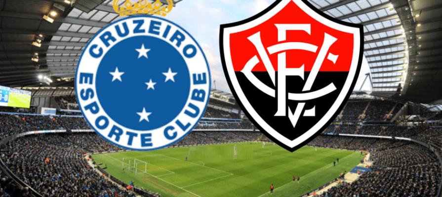 Cruzeiro - Vitoria