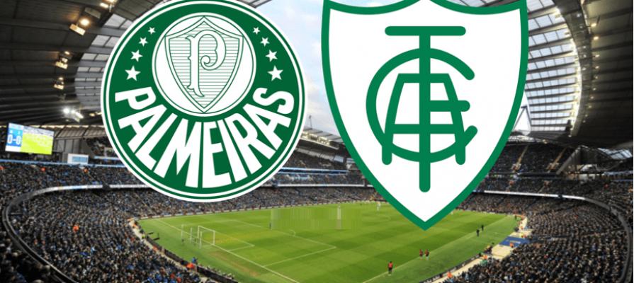 Palmeiras - America