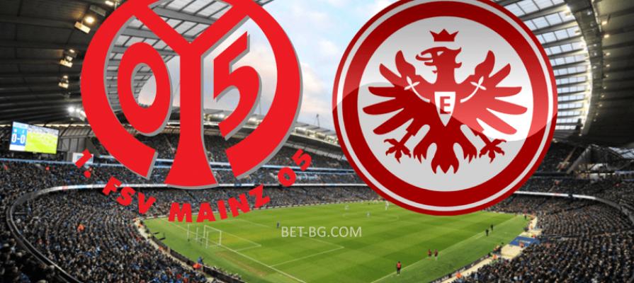 Mainz - Eintracht Frankfurt