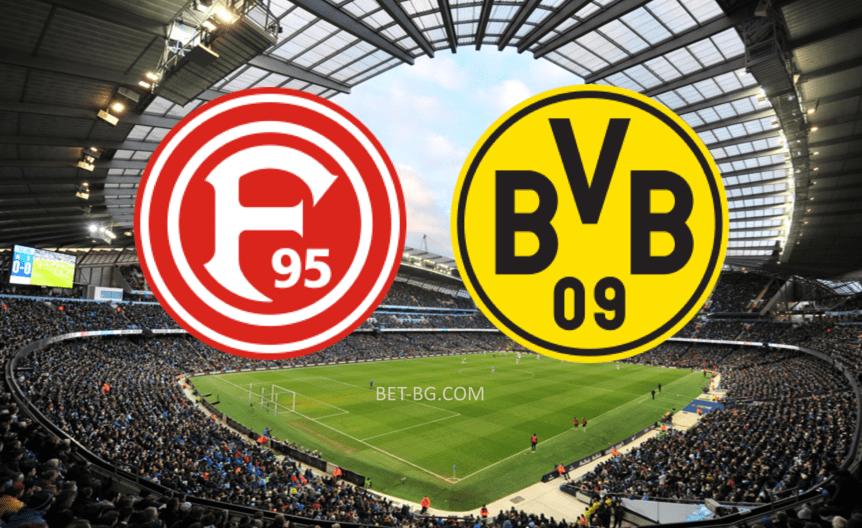 Le Borussia Dortmund perd pour la première fois de la saison contre Düsseldorf