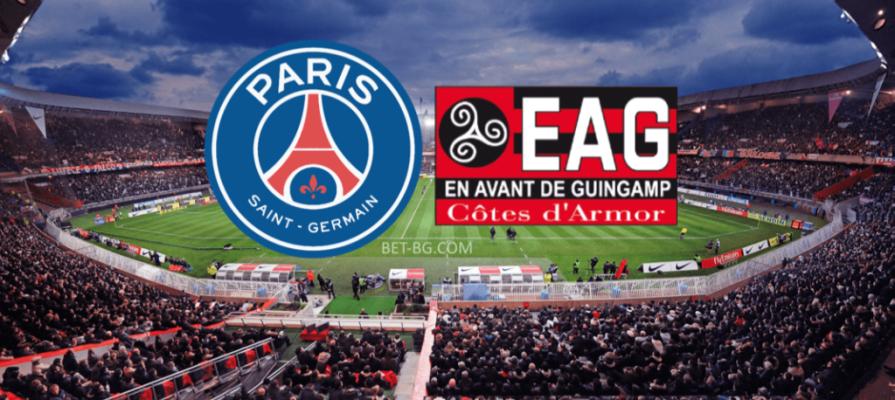 PSG - Guingamp