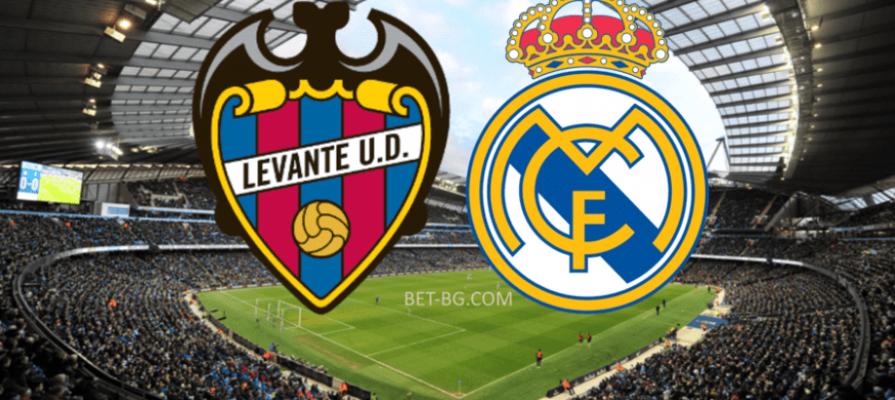 Levante - Real Madrid bet365