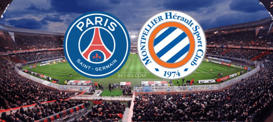 PSG - Montpellier bet365