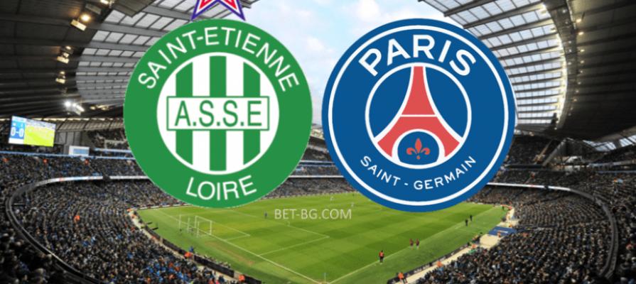 St. Etienne - PSG bet365