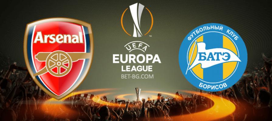 Arsenal - BATE Borisov bet365