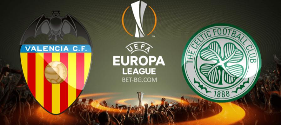 Valencia - Celtic bet365