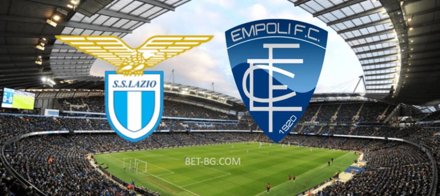 Lazio Empoli bet365 bet-bg.com betexperts