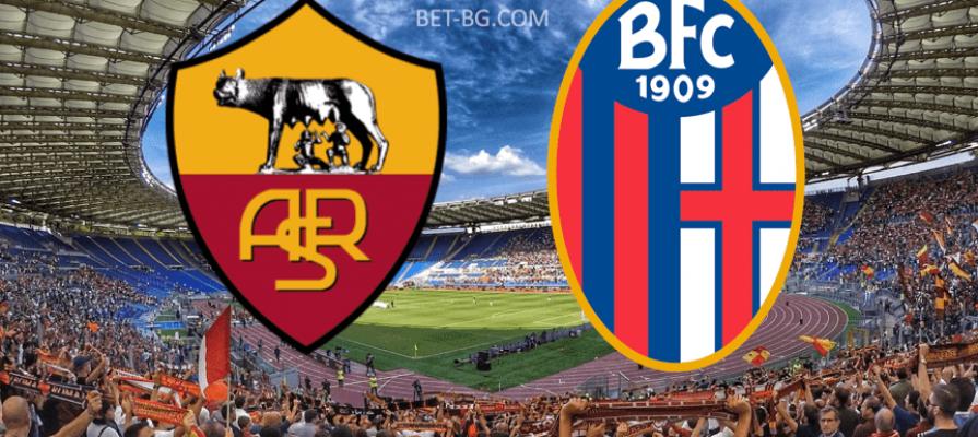 Roma - Bologna bet365