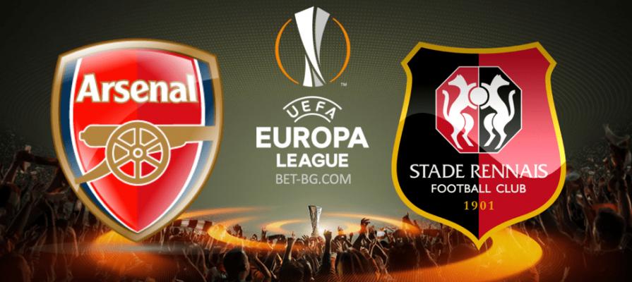 Arsenal - Rennes bet365