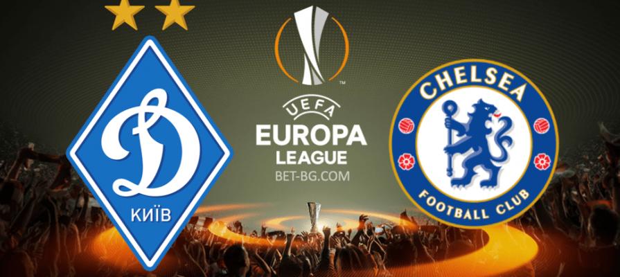 Dinamo Kiev - Chelsea bet365