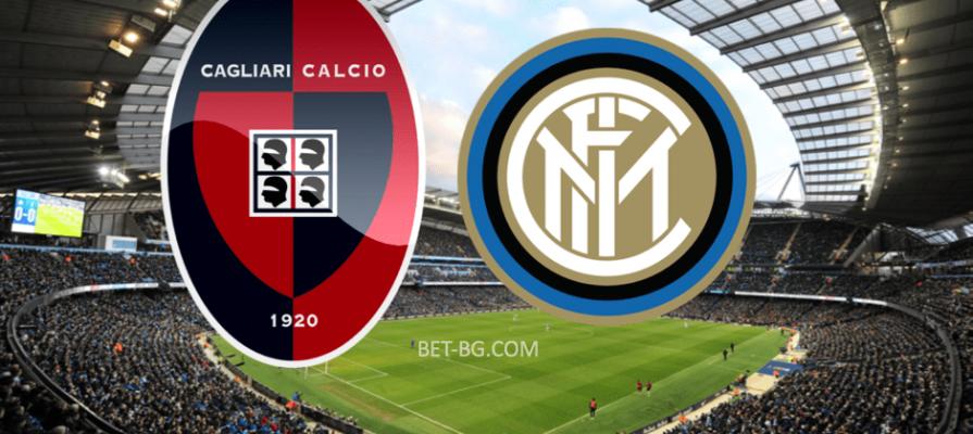 Cagliari - Inter Milano bet365
