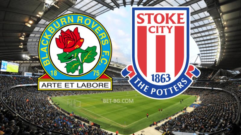 Blackburn - Stoke City bet365