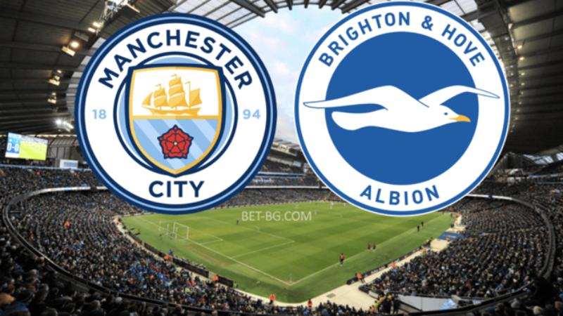 Manchester City - Brighton bet365