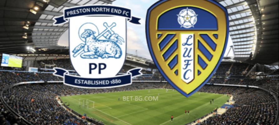 Preston - Leeds bet365