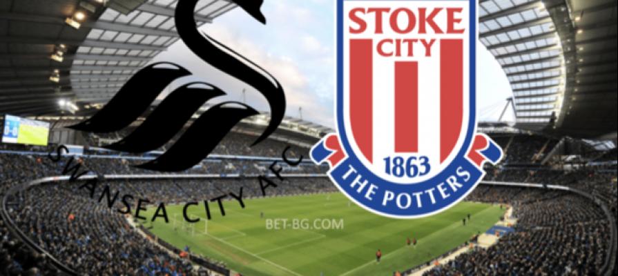 Swansea - Stoke City bet365