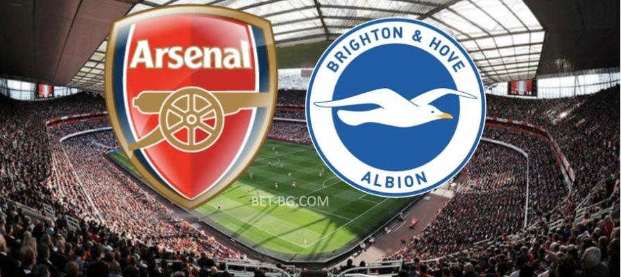 Arsenal - Brighton bet365