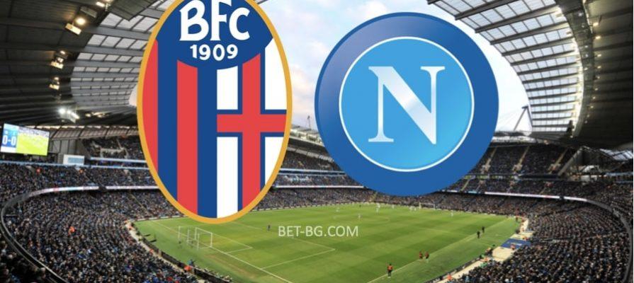 Bologna - Napoli bet365
