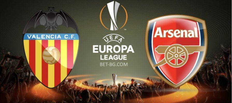 Valencia - Arsenal bet365