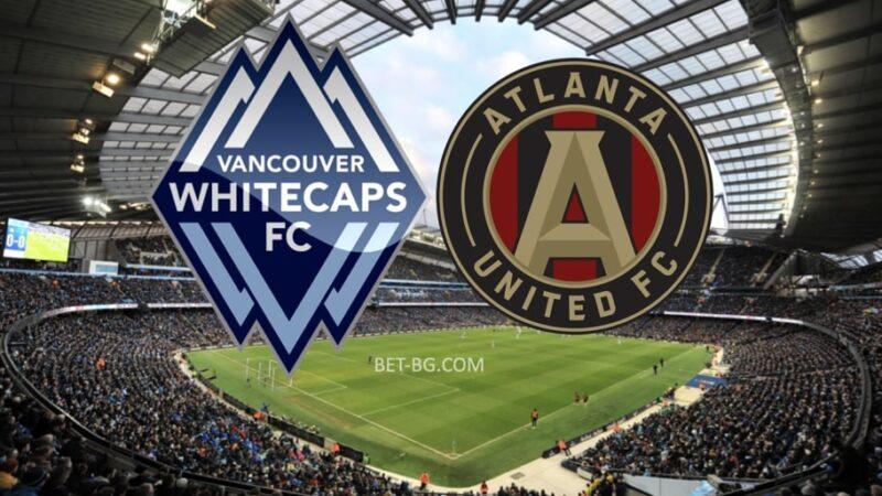 Vancouver Whitecaps - Atlanta United bet365