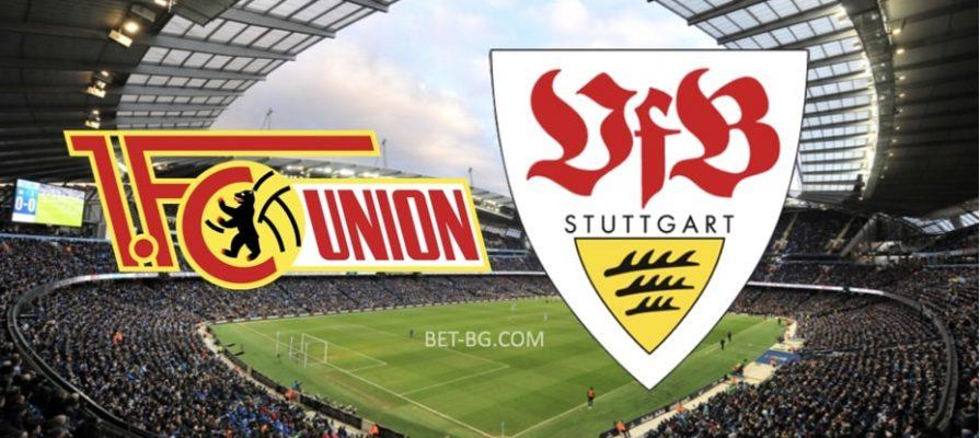 Union Berlin - Stuttgart bet365
