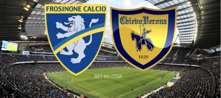 Frosinone - Chievo bet365