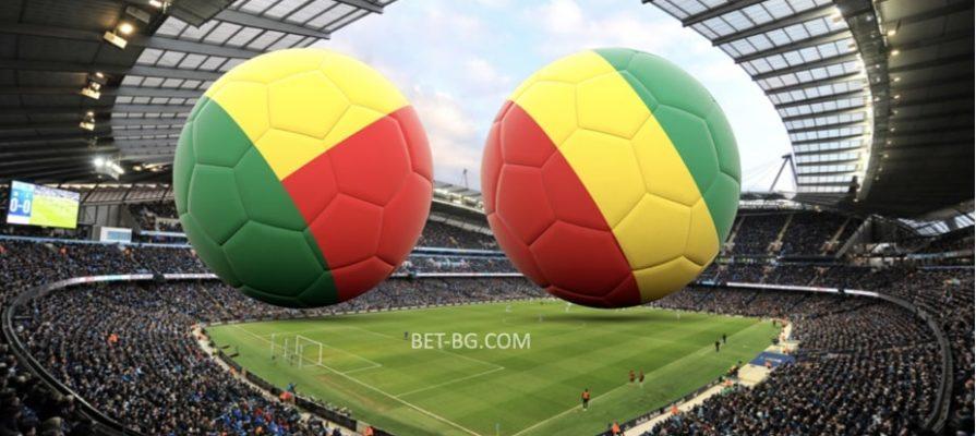 Benin - Guinea-Bissau bet365