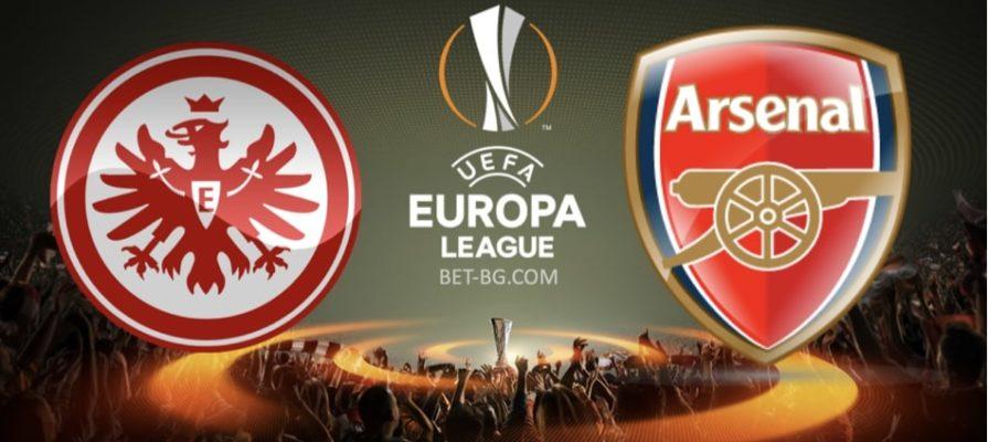 Eintracht Frankfurt - Arsenal bet365