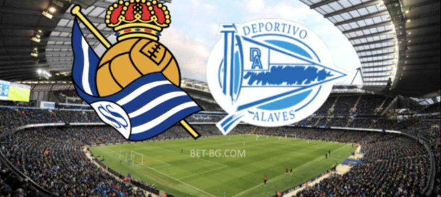 Real Sociedad - Alaves bet365