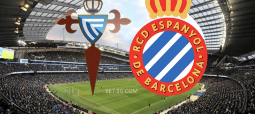 Celta Vigo - Espanyol bet365