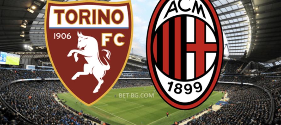 Torino - Milan bet365