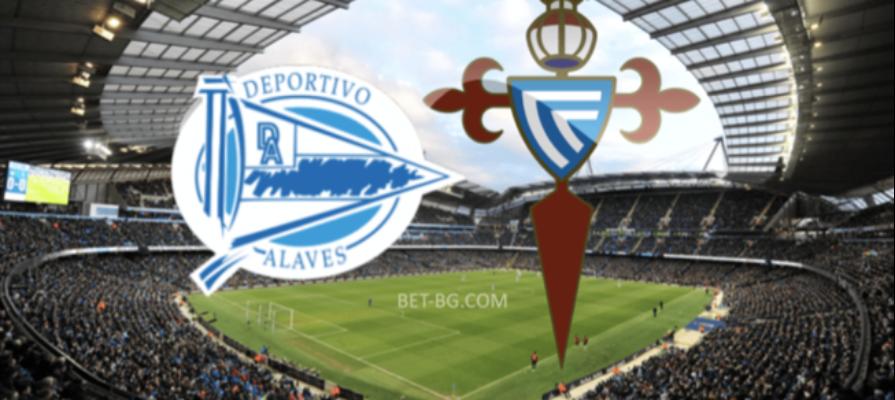 Alaves - Celta Vigo bet365