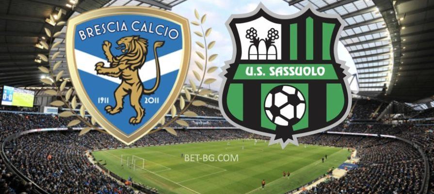 Brescia - Sassuolo bet365