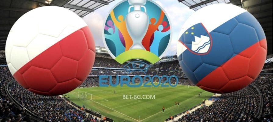 Poland - Slovenia bet365