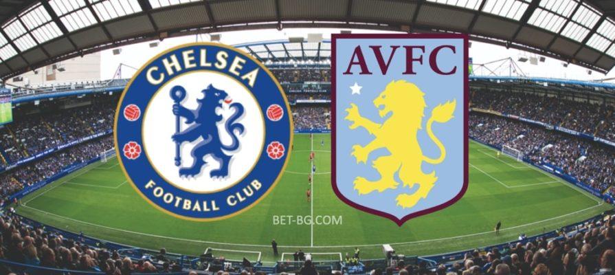 Chelsea - Aston Villa bet365